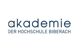 Logo Akademie Hochschule Biberach