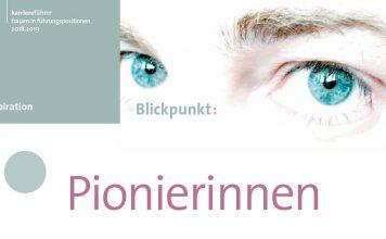 Blickpunkt Pionierinnen, Foto: Photocase/Jürgen W.