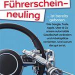 Cover Fuehrerscheinneuling