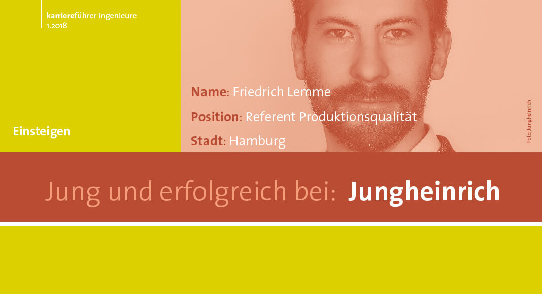 Foto: Jungheinrich