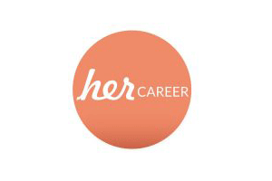 Logo herCAREER