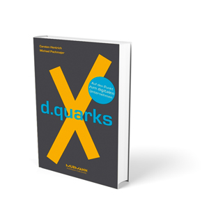 Cover D.Quarks