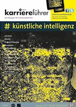 Cover Künstliche Intelligenz 2019-2020
