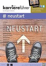 Cover Neustart 2019-2020
