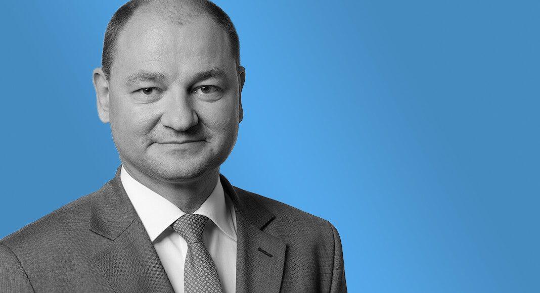 Andreas Ziegenhagen, Foto: Dentons