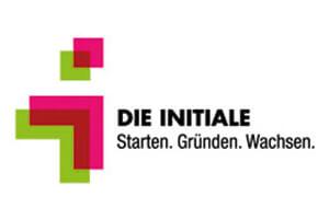 Logo DIE INITIALE