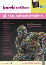 Cover karriereführer naturwissenschaften 2018-2019_150x212