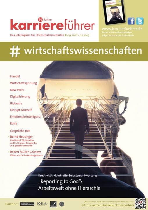 Cover karriereführer wirtschaftswissenschaften 2-2018_509x720