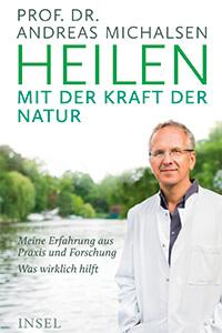 Cover Heilen mit der Kraft der Natur
