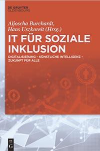 Cover IT für soziale Inklusion