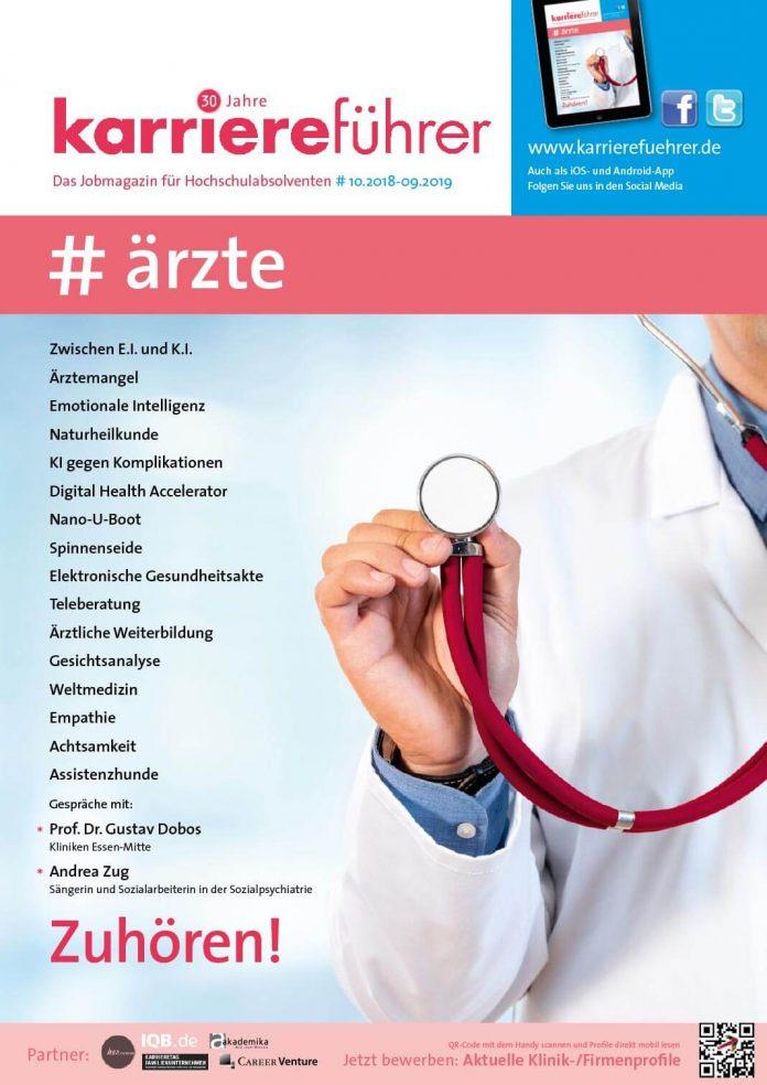 Cover karrierefuehrer Ärzte 2018-2019_1068
