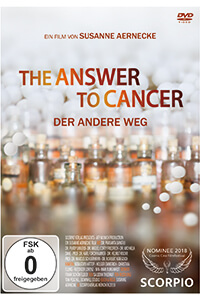 Cover The answer to cancer