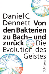 Cover von den Bakterien zu Bach