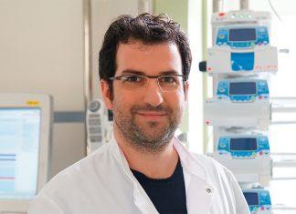Dr. Alexander Meyer, Foto: Maier/DHZB