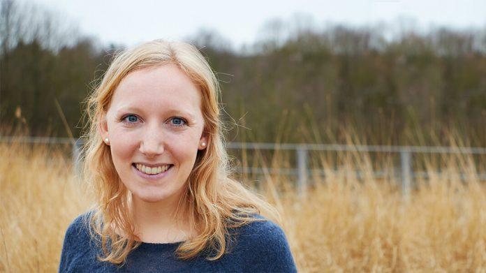 Verena Krebs, Foto: Melina Hansch