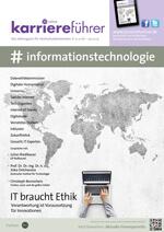Cover karriereführer informationsstechnologie 2018-2019_150