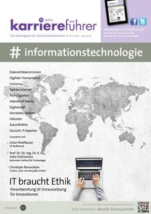 Cover karriereführer informationsstechnologie 2018-2019_218