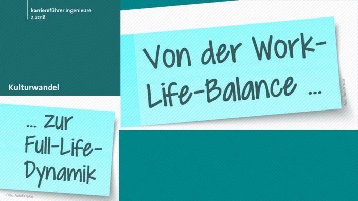 Work-Life-Balance, Foto: Fotolia/pico