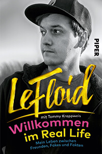 Cover LeFloid