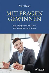 Cover Mit Fragen gewinnen