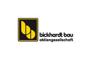 Logo Bickhardt-Bau