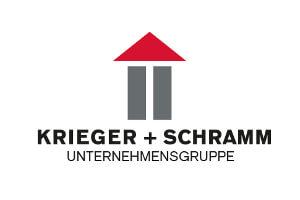 Logo Krieger + Schramm