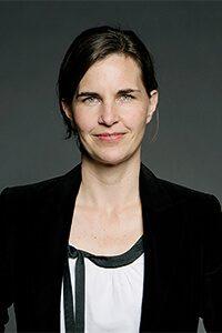 Astrid Kohlmeier, Foto: Frank Eidel