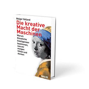 Buch DieKreativeMacht