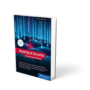 Cover Hacking Security