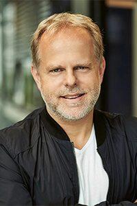 Harald R. Fortmann, Foto: five14