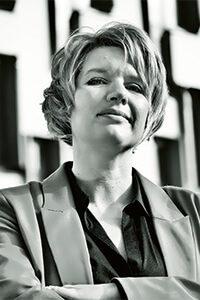 Yvonne Hofstetter, Foto: Heimo Aga