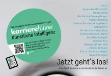 Cover karriereführer künstliche intelligenz 19-20