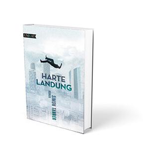 Cover Harte Landung