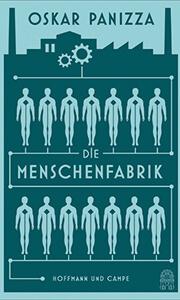 cover Die-Menschenfabrik