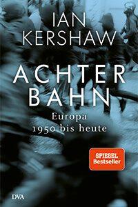 Cover Achterbahn