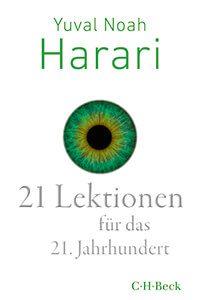 Cover Harari