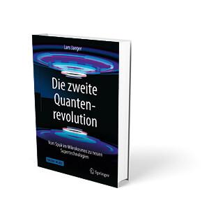Cover Quantenrevolution
