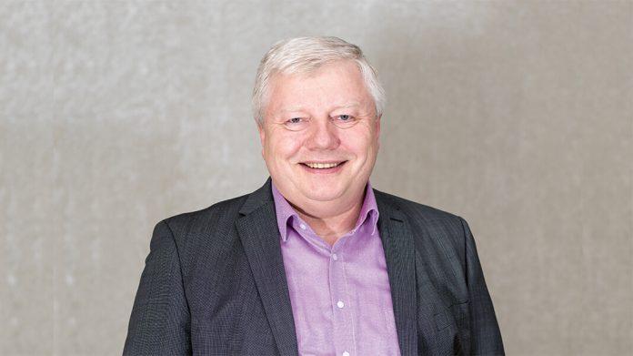 Dr. Udo Kullik, Foto: Kullik
