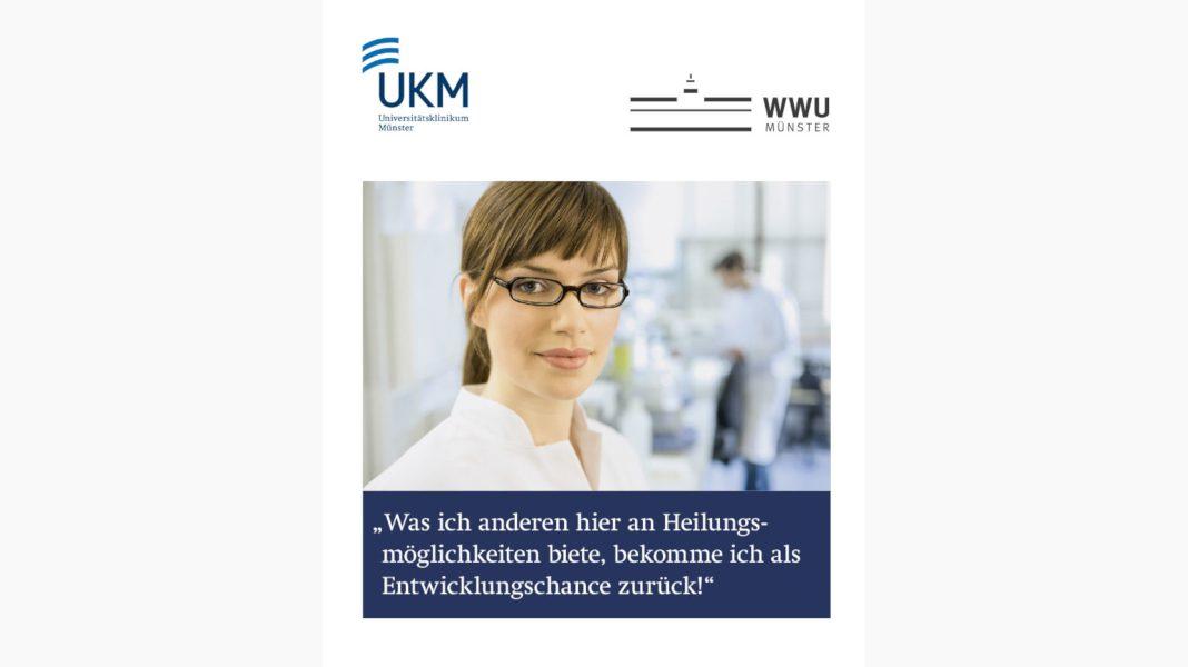 Facharzt UKM
