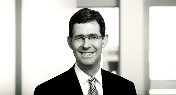 Dr. Jens Petersen, Foto: Ebner Stolz