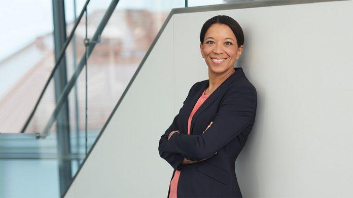 Janina-Kugel, Foto: www.siemens.com/presse