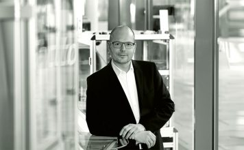 Prof. Dr. Martin Ruskowski, Foto: DFKI/A. Sell