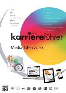 karrierefuehrer Mediadaten Cover 2020