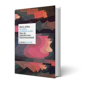 Cover Über die Ästhetik in der Naturwissenschaft