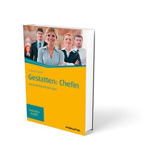 Cover Gestatten Chefin