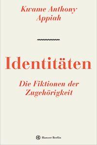 Cover Identitäten