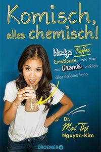 Cover Komisch alles chemisch