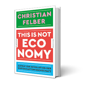 Cover This is not Economy
