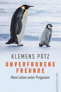 Cover Unverfrorene Freunde