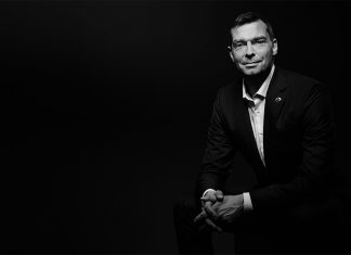 Dr. Markus Steilemann, Foto: Covestro